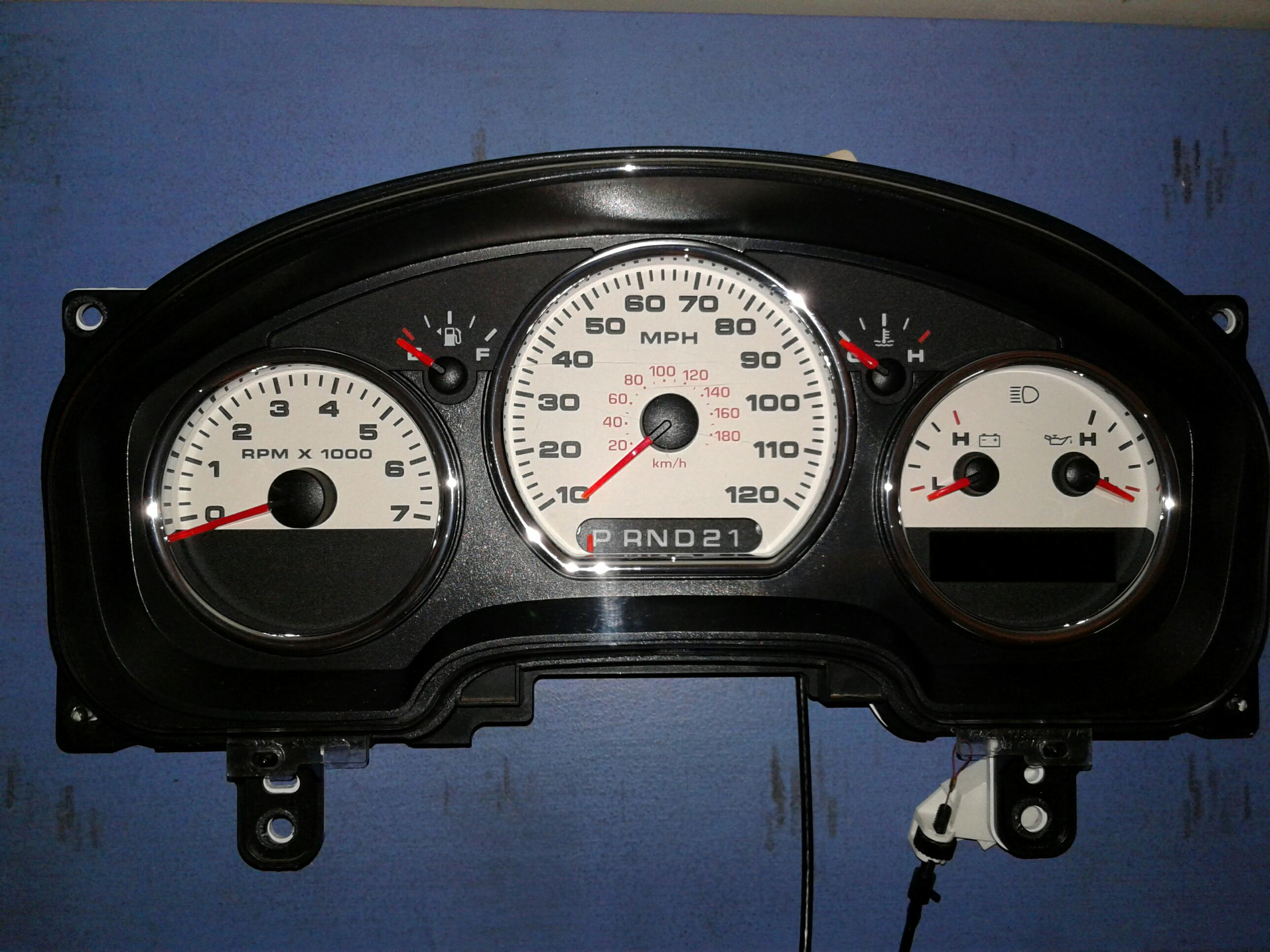 Deluxe Speedometer and Cable Service Inc  - Speedometer and