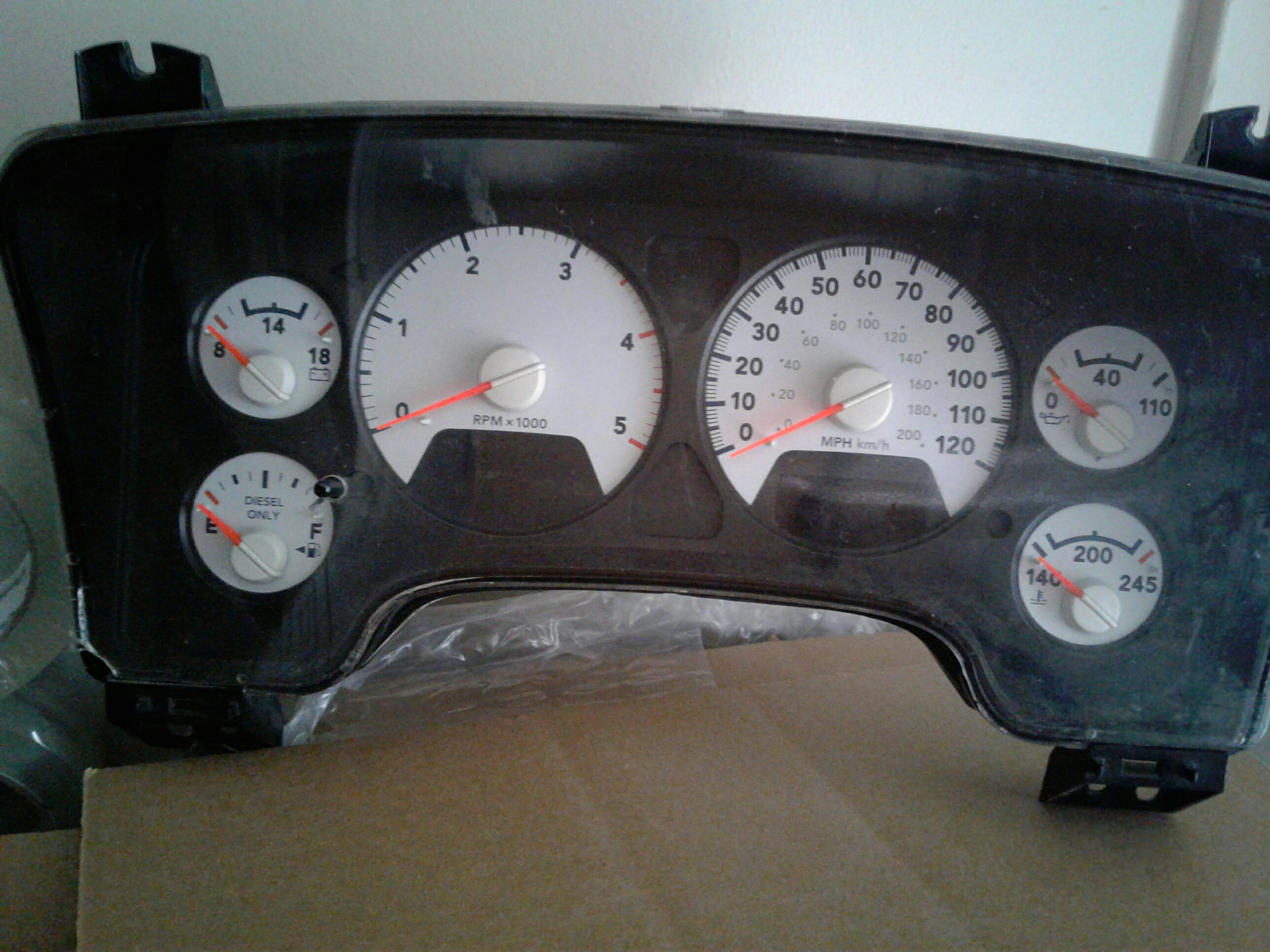 Deluxe Speedometer and Cable Service Inc  - Speedometer and Cable